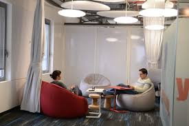 collaborative office spaces. Raanana Breakout_people Collaborative Office Spaces E