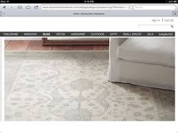 off or similar version of this rug in these colors this beauty is from restoration hardware and comes with a heavy tag any help is appreciated
