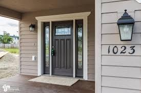 Exterior Door Transom  Kelli Arena - Exterior transom window