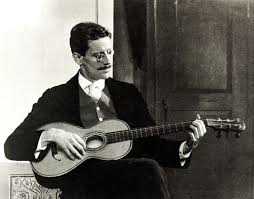 Image result for james joyce and nora barnacle wedding