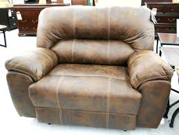 image of jennifer convertibles sectional brown leather