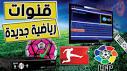 Image result for قنوات الرياضية نايل سات 2018