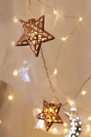 Copper Star Fairy Lights Urban Outfitters Copper Fairy Lights Pogot Bietthunghiduong Co