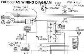 2009 Yamaha Rhino Wiring Diagram Yamaha R6 Wiring-Diagram