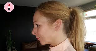Beautyvlogger Susan Heeft Een Leuke Variatie Op De Paardenstaart