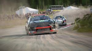 new release of carWIN a PS4 and DiRT 4 to celebrate the release of the new rally