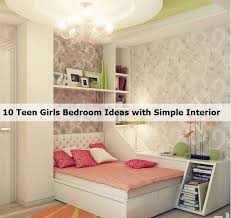 simple teen girl bedroom ideas. Wonderful Bedroom A Transition From A Little Girl To Young Lady Is Not An Easy Phase The  Style That Teen Choose Become More Mature Especially For Their Bedroom In Simple Teen Girl Bedroom Ideas M