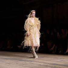 Top Fashion Designers Dresses The Top 10 Shows Of London Fashion Week Spring 2020 Vogue