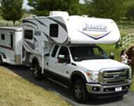 Lance Truck Campers | Lance Campers #1 Truck Campers In The Industry