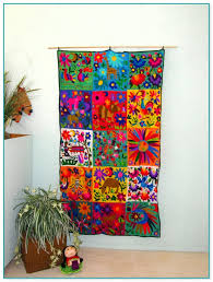 Mexican Wall Hangings Tapestries