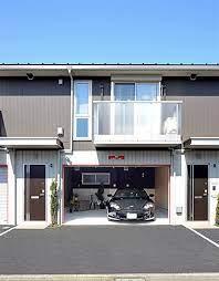 ガレージ ハウス 賃貸 神奈川