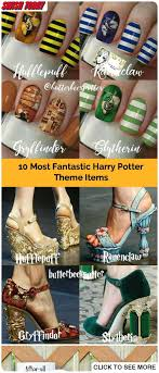 10 Most Fantastic Harry Potter Theme Items For Potter Heads Easy