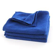 NEW <b>6PCS</b>/<b>LOT Microfiber</b> Towel Car Cleaning Wash Clean Cloth ...