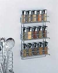 Picture  5 Way Spice Rack ...