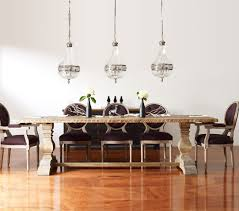 Kitchen Table Reclaimed Wood Natural Rustic Reclaimed Wood Trestle Dining Table 87 Zin Home