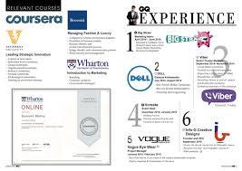 Creative Resume Ideas Delectable 28 Creative Resume Ideas For Anyone Who Needs A Job ASAP Creative