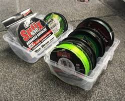 Best Braided Fishing Lines 2019 Reviews Tackle Scout