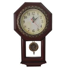 whole giftgarden vintage wall clock with pendulum clocks on walls clocks ping from hobarte 58 68 dhgate com