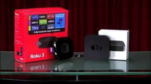 Apple tv user guide 3rd generation