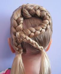 How To Hairstyles 36 Best Pin By Erika On All Things Hair Pinterest Kid Braids Braid