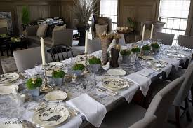 Full Size of Home Design:gorgeous Party Setting Ideas Dinner Table Home  Design Large Size of Home Design:gorgeous Party Setting Ideas Dinner Table  Home ...