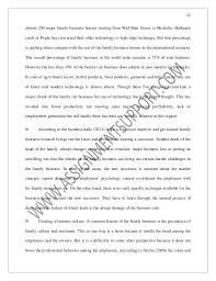 the future essay format includes