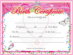 Birth Certificate Templates Free Word PDF PSD Format Download Fascinating Blank Birth Certificate Images