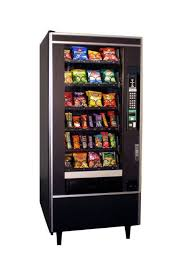 National Vending Machine Cool National Vendors Model 48 Snack Machine Vending World