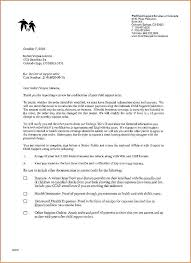 Proof Of Babysitting Letter Letter Of Recommendation For Daycare
