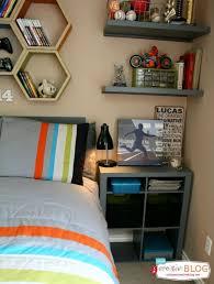 cool teen boys bedroom makeover. Contemporary Boys Cool Bedroom For Teen Boys  Boy Bedroom Ideas Decorate A Sports Theme Boy  And Teen Boys Makeover 0