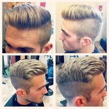 Mens Undercut Hair