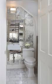 Mirror Tiles Decorating Ideas Top 100 Stunning Powder Room Decorating Ideas for 100 Room 77