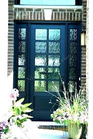 beveled glass front door beveled glass front door doors entry inserts b beveled glass double front