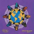 Jazziz: What In The World, Vol. 4