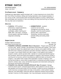 Front Office Medical Assistant Resume. 30 Best Of Medical Assistant ...