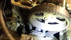 How to check timing belt status Toyota Corolla. Years 1991 to 2002 ...