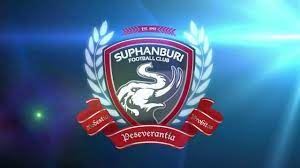 Teaser | New Suphanburi FC Home Jersey 2015 - YouTube