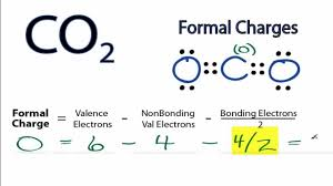 Calculating Co2 Formal Charges Calculating Formal Charges For Co2