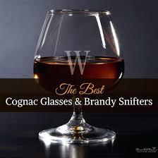 brandy glass set the best cognac glasses and brandy snifters brandy snifter glass set brandy glass set