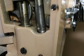 Singer Sewing Machine Timing Repair