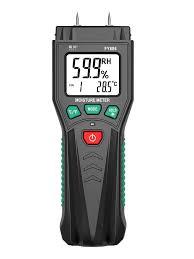 fuyi digital wood moisture meter wood