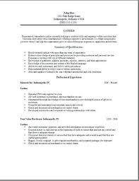 Cashier Duties For Resume Gas Station Cashier Resume Yuriewalter Me