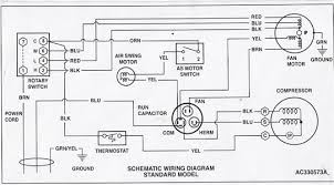 wiring diagram for run capacitor the wiring diagram coleman mach wiring diagram motor capacitor coleman wiring diagram