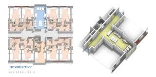 Dormitory Design Concept