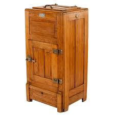 ice box for sale. Perfect Box Antique Mission Oak Icebox For Sale Throughout Ice Box B