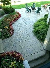 Backyard Flooring Ideas Outdoor
