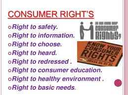 consumer awarenes ppt 4