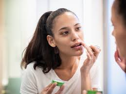 aloe vera for lips research efficacy