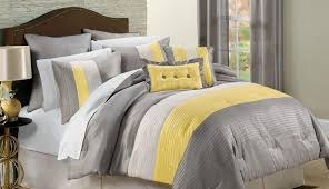 comforters izod bedding striped and good varsity twin yellow comforter ticking navy sheets set blue looking