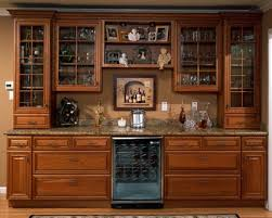 kitchen furniture hutch. kitchen beverage center design furniture hutch